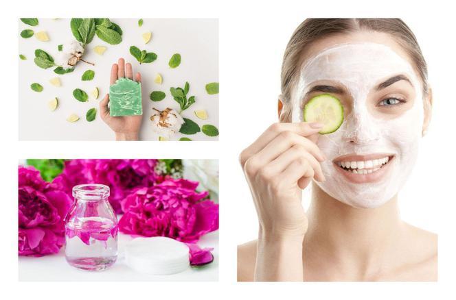 Domowe sposoby na oczyszczanie twarzy. Oczyszczanie twarzy krok po kroku