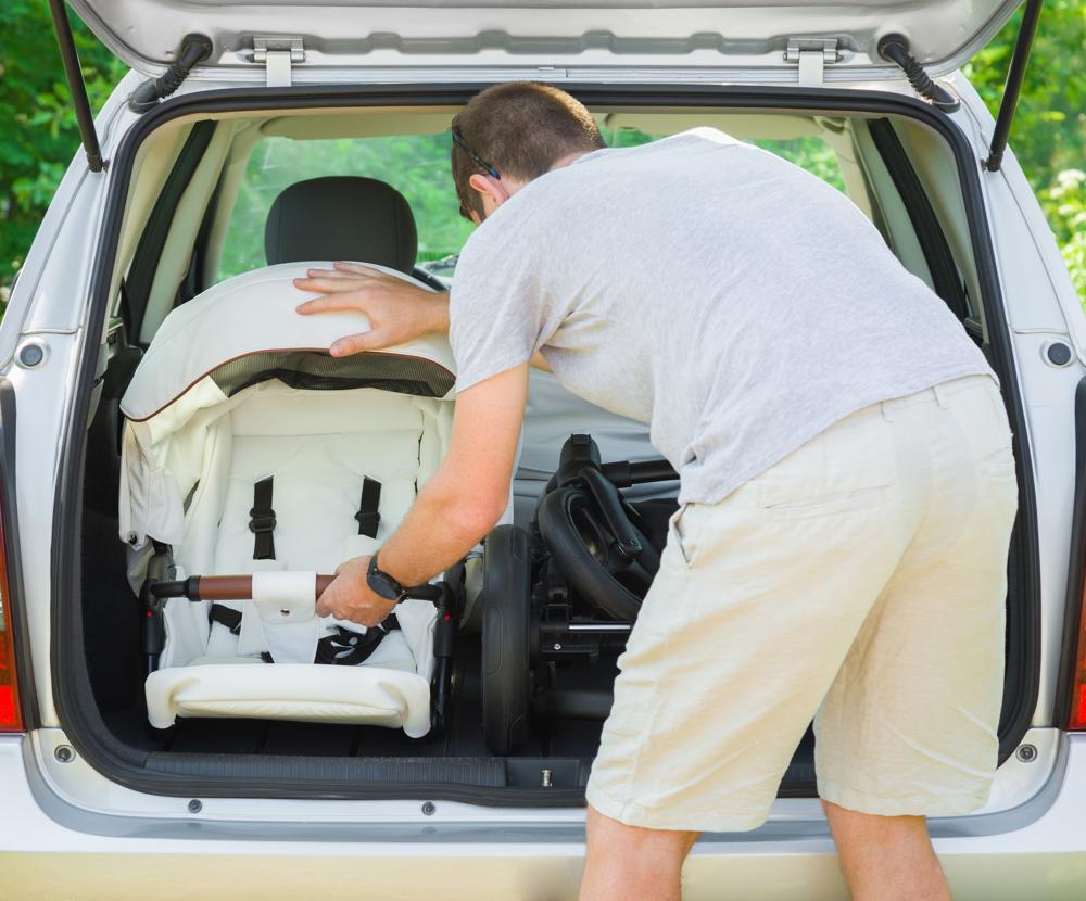 Kombi uratuje Ci życie, czyli co daje samochód, do którego spakujesz wszystko
