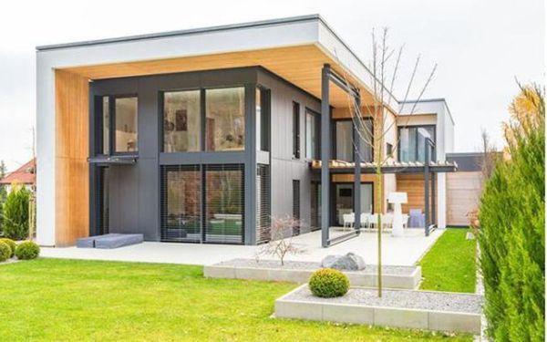 Jak dobrać kolor stolarki do stylu domu? Sprawdzone rozwiązania