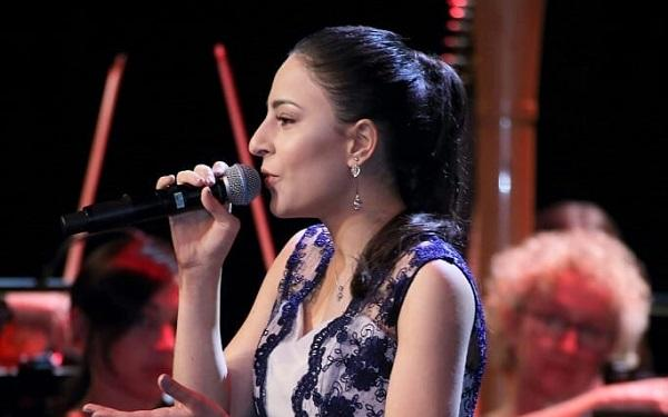 Lilit Minasyan w hicie Kings & Queen po polsku! Utwór nabrał nowego znaczenia
