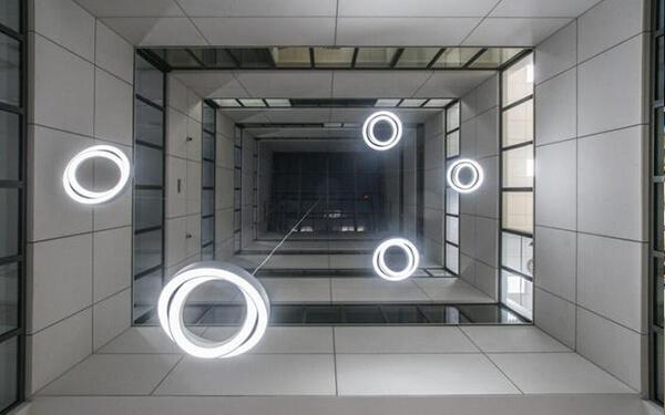 Artshape LED - efektowne oprawy architektoniczne