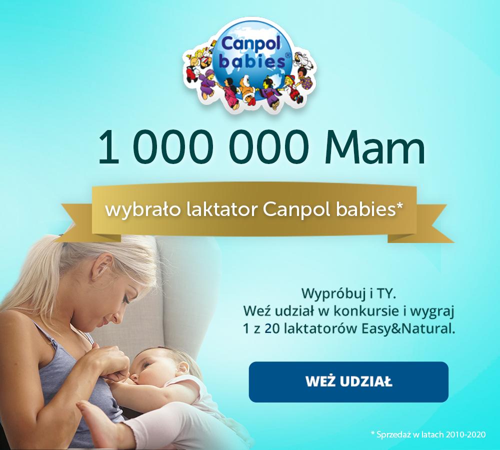 Canpol open