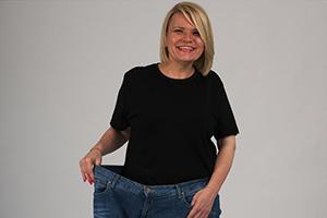 <div class='person'>Katarzyna, Kraków</div><div class='weight'>waga wyjściowa: 136 kg</div> zdjęcie